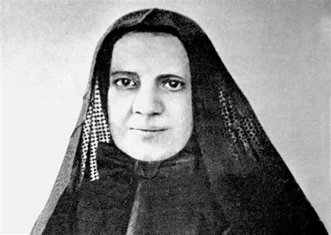 biography mother cabrini america s first saint helps ease the way for seattle s