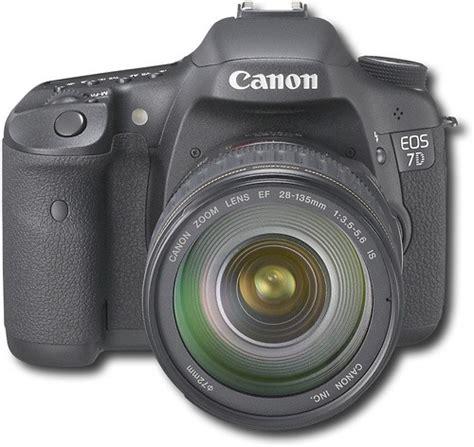 canon eos 7d best buy canon eos 7d dslr with 28 135mm is lens black