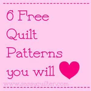 Cute baby quilt patterns free pictures to pin on pinterest