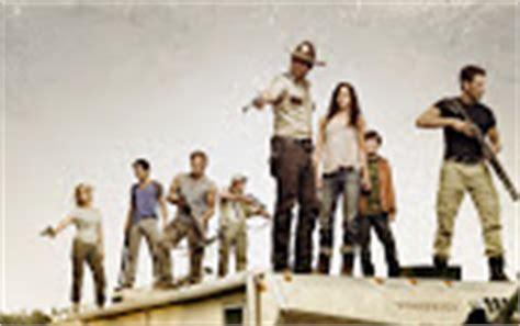 Poster Serial Tv The Walking Dead Cast 40x60cm the walking dead poster gallery3 tv series posters and cast