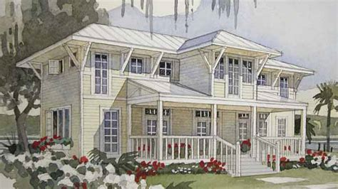 Top 10 House Plans Coastal Living Southern Living 2 Bedroom Guest House Plans