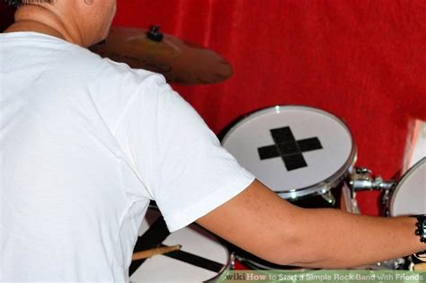 How To Find To Start A Band How To Start A Simple Rock Band With Friends 7 Steps