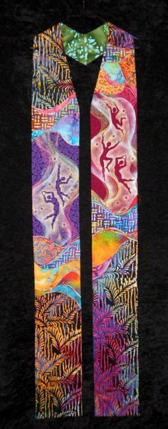 Liturgical Stoles Handmade - 1000 images about pastor s stoles banners on