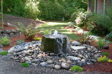 ideas unique water outdoor fountains for pond