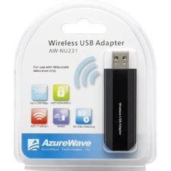 mitsubishi awnu231 ieee 802 11n usb wi fi adapter hdmi