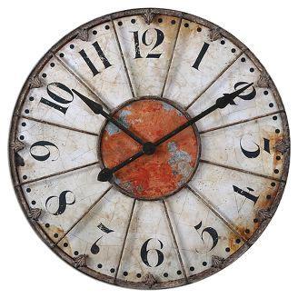 clocks target