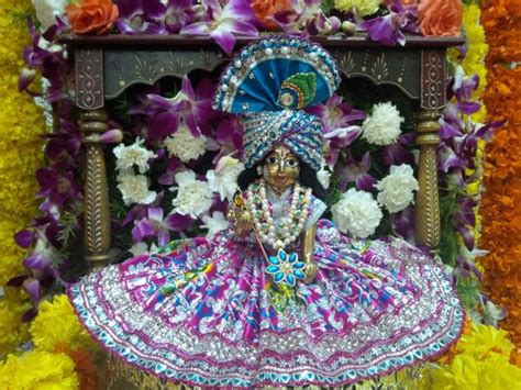 Janmashtami Home Decoration by Decoration Ideas For Krishna Idol Janmashtami Spcl