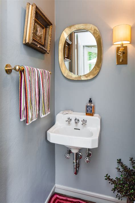 mixing metals in bathroom can you mix metal finishes in the bathroom