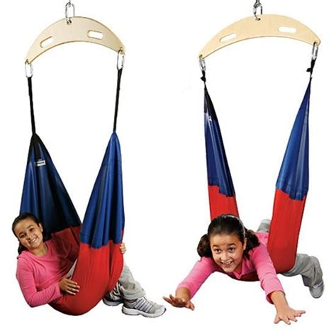 special needs swing set theragym special needs sensory integration swings