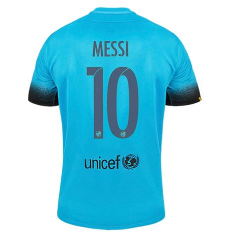 Jersey Kid Barcelona 3rd barcelona 8 ainiesta home youth child sleeves 2016 2017 club soccer jerseys nfldiscount