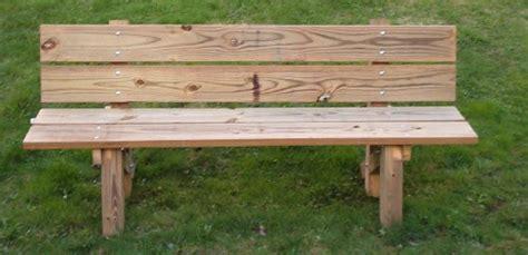 plans  wood bench seat   build  amazing diy