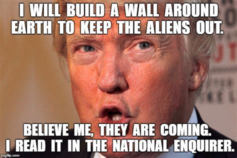 Build A Meme - build a wall imgflip