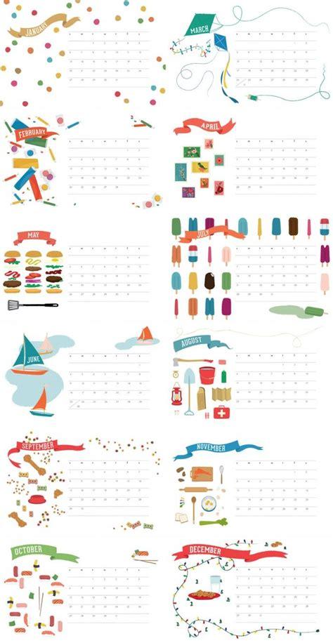 r layout calendar 16 mejores im 225 genes de recortables en pinterest