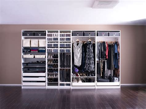 Dressing Closet Designs by Spacious Dressing Room Designs Wardrobe Systems