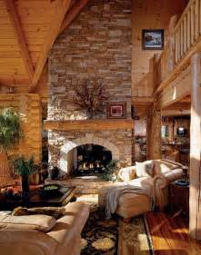 log cabin rooms 47 extremely cozy and rustic cabin style living rooms