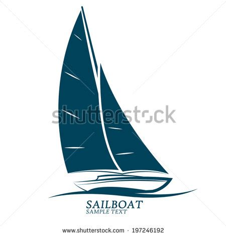 sailboat vector art sailboat silhouette stock images royalty free images