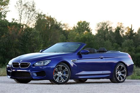 2012 Bmw M6 by 2012 Bmw M6 Convertible Review Autoblog Html Autos Post