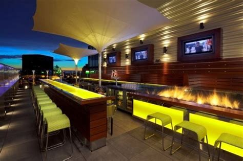 Patios Bar St Louis by The Best Rooftop Patios In St Louis Including Cielo