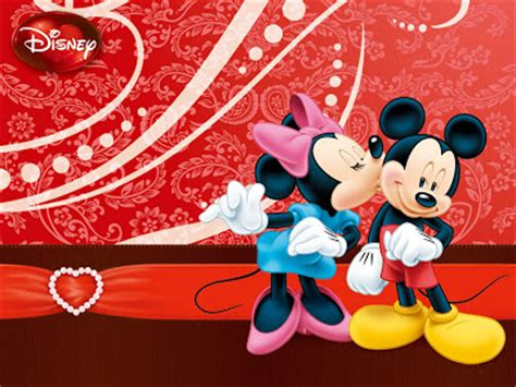 disney wallpaper valentines day wallpapers mickey mouse wallpapers