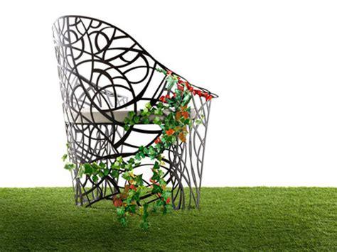 Outdoor Iron Decor by Two Inspiring Design Ideas Unique Diy Garden Decorations