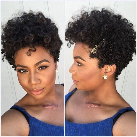 haircuts and hotrods 482 best images about summer cuts short natural hair on