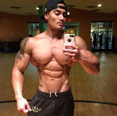 ifbb pro jeremy potvin talks with simplyshredded com