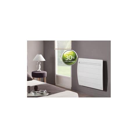 Salle De Bain Prix 4618 by Radiateur Atlantic Nirvana 1000w Inertie Alu Digital Blanc