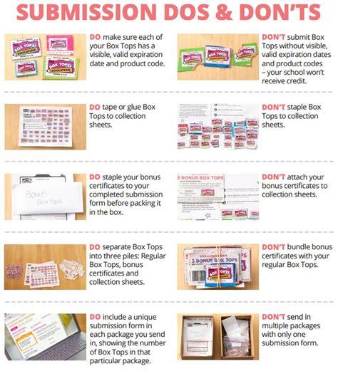 Education Box best 25 box tops ideas on