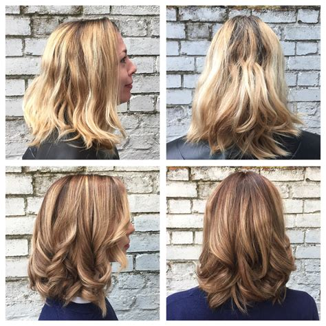 Londons Hair Salon Introduces Organic Hair Colours by Joshua Altback Hair Salon Best Hairdressers In
