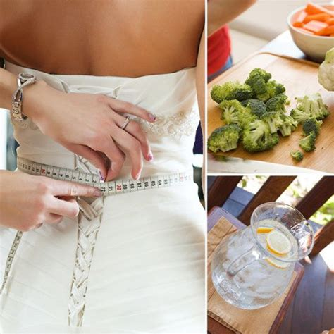 Pre Wedding Detox Diet by Here Comes The How To Detox Your Way To The Altar