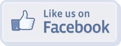like us on sticker template like us on lytle veterinary clinic