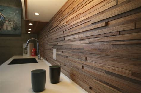 wood backsplash ideas wooden backsplash backsplashes beautiful