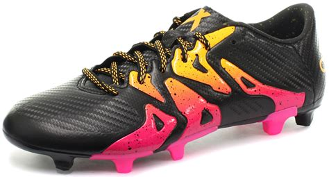 new adidas football shoes new adidas x 15 3 fg ag mens football boots soccer