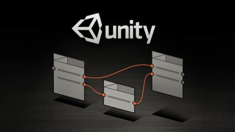 design menu in unity creating a node based editor in unity 3d udemy