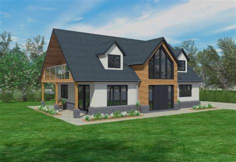 chalets timber framed home designs scandia hus