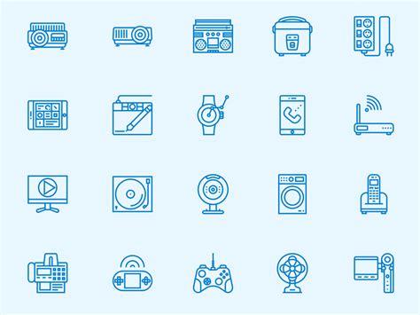 design icon sketch design thinking icon set sketch freebie download free
