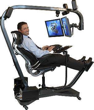 lay down computer desk green ergonomic office part 2 voodoo ergonomics advice