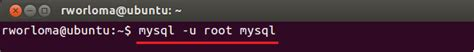 ubuntu resetting mysql root password reset forgotten mysql root password in ubuntu 12 10