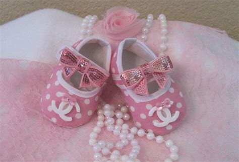chanel baby shoes 17 best images about coco chanel baby shower on