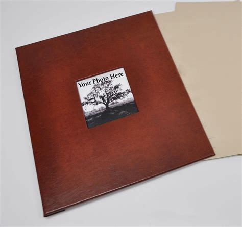 picture book album post bound photo album an archival keepsake by blue sky