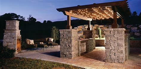 home stones decoration fireplace modern rustic kitchen designs for outdoor with