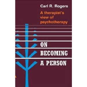 book review on becoming a person carl rogers health