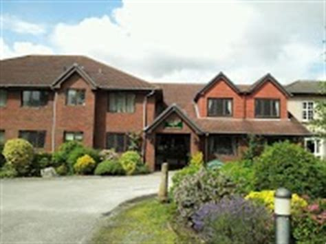 orchard manor in chester cheshire west and chester ch2 1ly