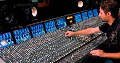 Técnico de Sonido para Audiovisuales, Grado Superior de ... Ioda