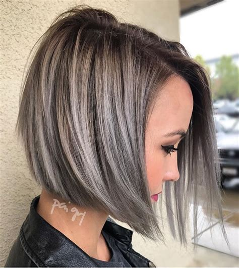 haircuts blonde thick hair 10 trendy layered short haircut ideas for 2017 2018
