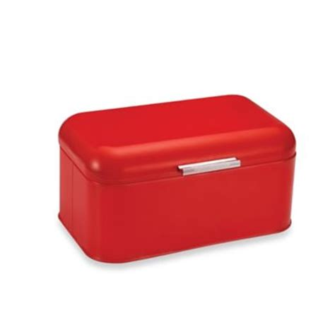 bread box bed bath and beyond buy bread boxes from bed bath beyond