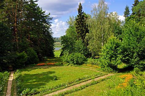 imagenes jardines de verano fondos de pantalla estaciones del a 241 o verano naturaleza