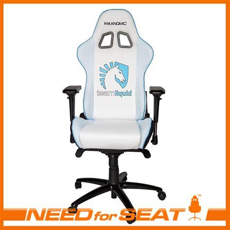 maxnomic computer gaming office chair team liquid