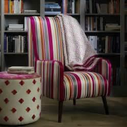 les tissus d ameublement pour tapisser les fauteuils