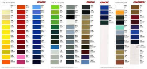 Oracal Folie In Cmyk by Auto Reklama Info Reklama Na Samochodach Reklama